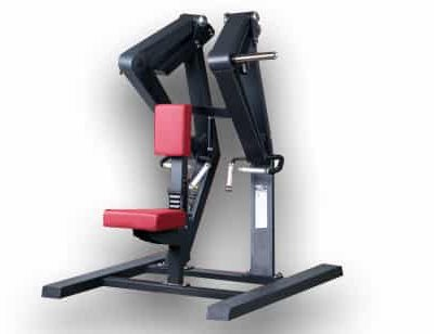 MACHINE DE MUSCULATION OLYMPIQUE TITAN Low Row