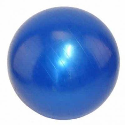 Anti-burst ball
