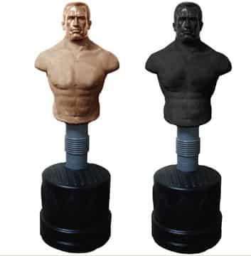 Free Standing Punch Bag – Boxing Man