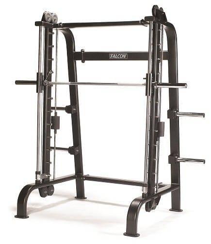 Appareil de musculation Smith Machine Lexco / modèle LS-201