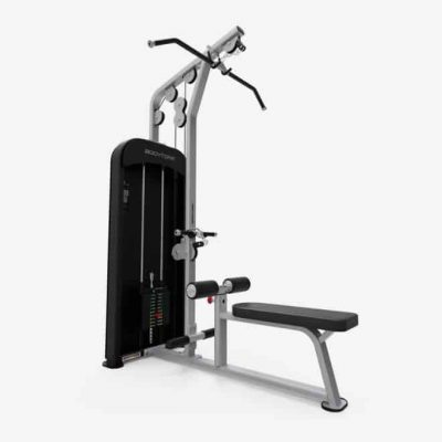 High Lat Pulldown and Row C16 Bodytone Compact