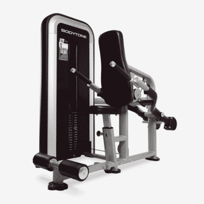 Chest and Triceps E32 Bodytone Evolution