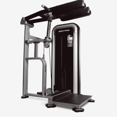 Squat and Calf E50 Bodytone Evolution