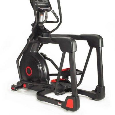Elliptique professionnel Lexco LE7 Machine Cardio Professionnelle