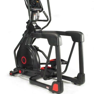 Elliptique professionnel Lexco LE8A Machine Cardio Professionnelle