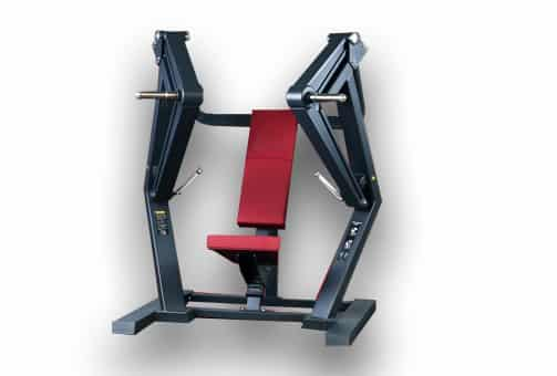 TITAN incline CHEST PRESS