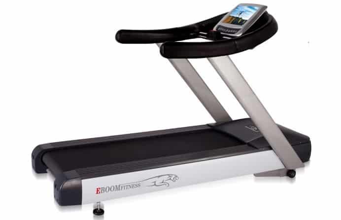 Tapis de course run s900 professionnel light in fitness - Tapis course professionnel ...