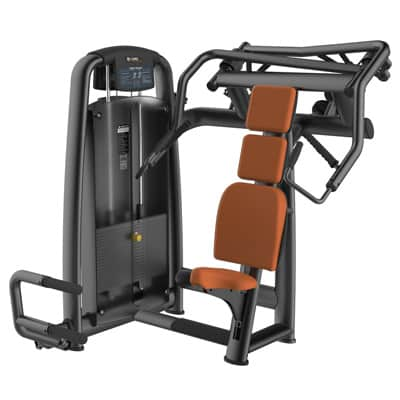Gamme prestige chest incline