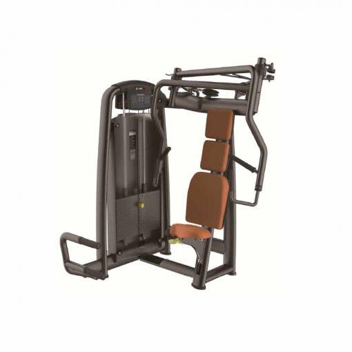 Machine de musculation Gamme prestige chest press