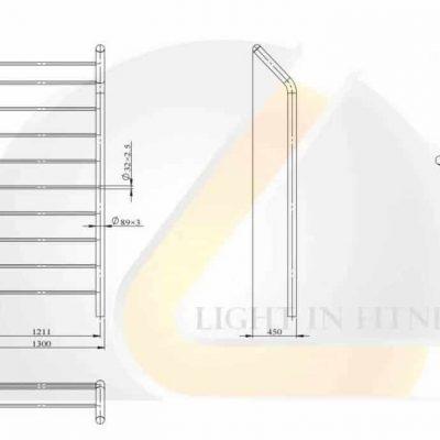 Module Espalier BL-ACR5