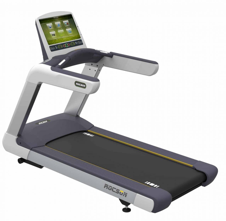 Tapis de course rx 9000b light in fitness - Tapis course professionnel ...