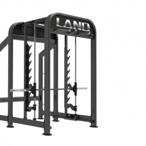 Cage 3D Smith LDLS028
