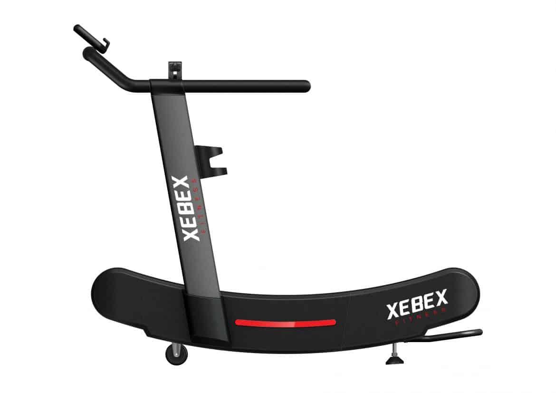 Tapis De Course Runner Xebex Light In Fitness