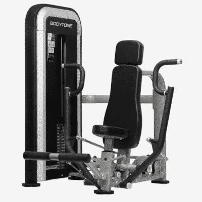 Chest Press Vertical E01 Bodytone Evolution