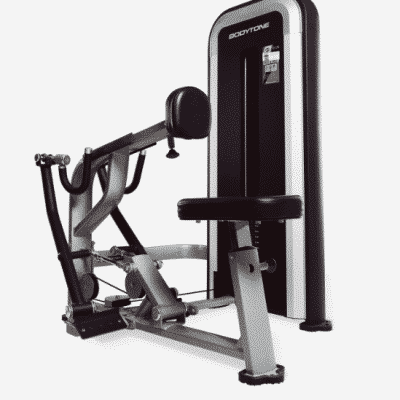 Seated Row E15 Bodytone Evolution