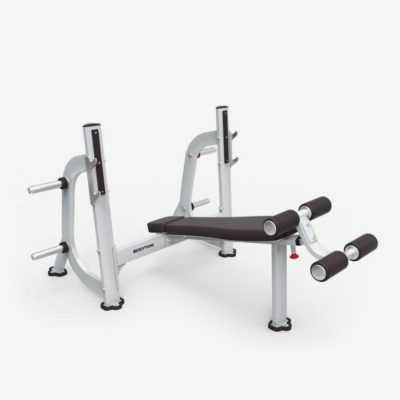 Olympic Decline Bench Press EB06 Bodytone