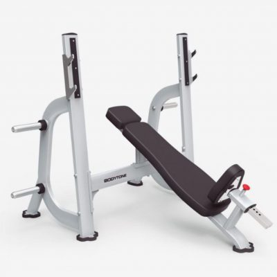 Olympic Incline Bench Press EB07 Bodytone